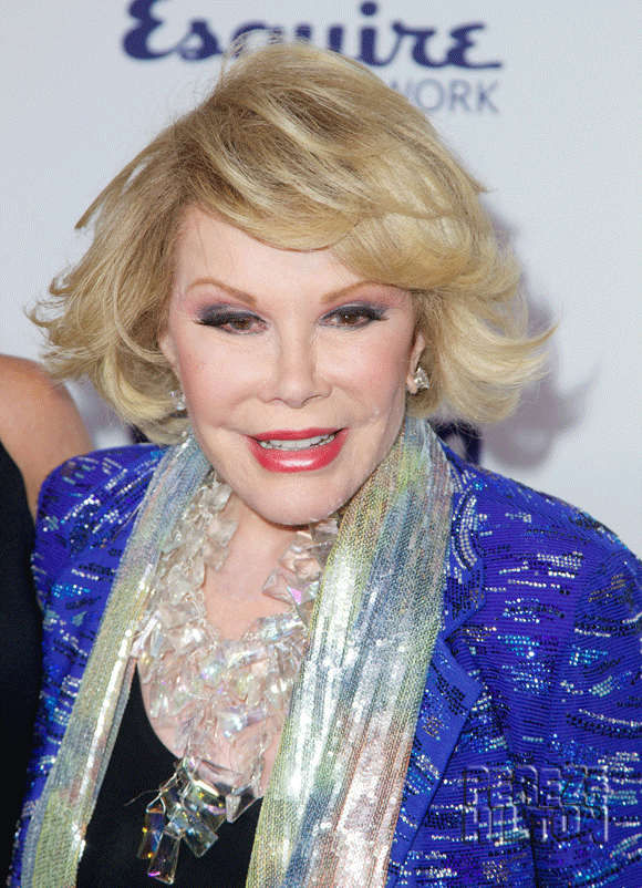 RT #JoanRivers in medically induced coma after surgery complications! http://t.co/KWZbGoSEgb http://t.co/KOclVK4mvW