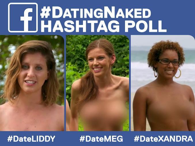 Dating Naked - Season 1, Ep. 7 - AJ and Liddy - Full