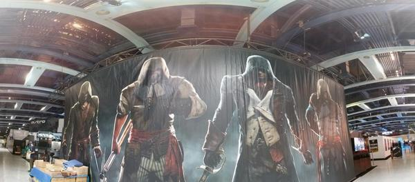 .@acinitiates @assassinscreed It is a really enormous banner after all... http://t.co/MWTrYg05b5