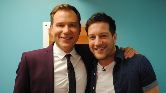 "RT @GMB: .@mattcardle has advice for this year's @TheXFactor contestants ""enjoy every moment of it"": http://t.co/6HqouIKJCr http://t.co/NM5…"