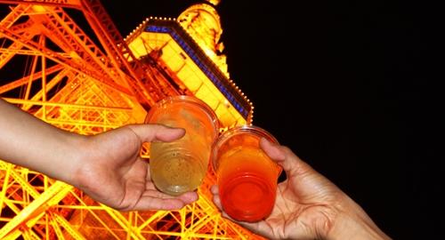 好評開催中!東京タワーの真下で『オリジナルハイボール』を☆ CMで見た「ハイカラ」やっちゃおう! ⇒http://t.co/xOOA1o0Vpy   #ハイボールガーデン #角ハイボール #東京タワー #ハイボールと唐揚げ http://t.co/2Mo3VAtPvR