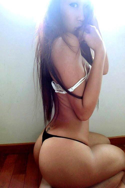 Best friends sister naked