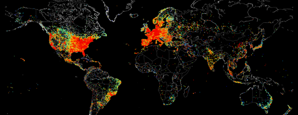 This is what it looks like when you ping the entire internet http://t.co/GGaGnZ1o8L http://t.co/qUeZjxgSJo
