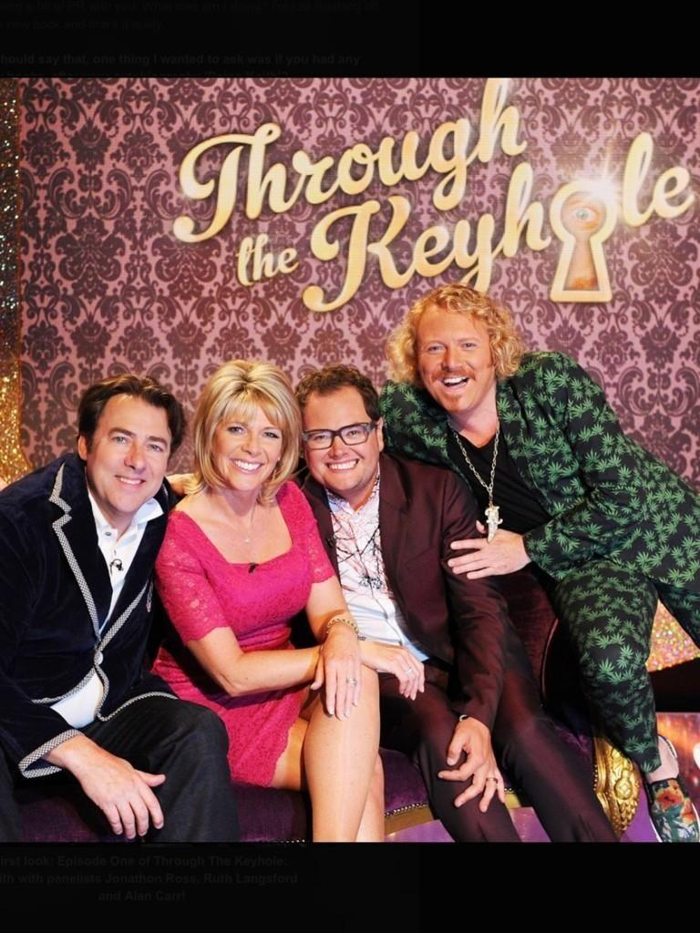 RT @ArronFerster: So this is happening! Tomorrow night 9.25 ITV straight after X Factor. Most excited! @throughkeyhole @lemontwittor http:/…