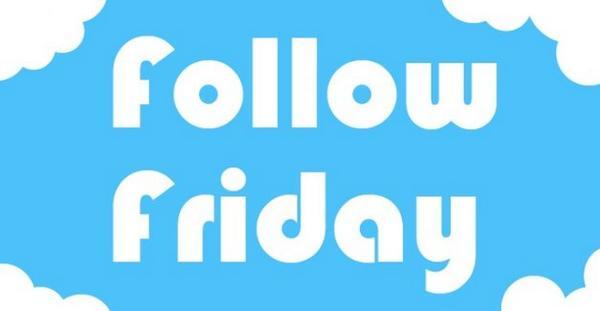 #FollowFriday ► @DanielBurrus @ScottClendaniel @HCI_Labs @masaya28h @LinetteFM @circa13579 @MeloniFulvio @disimic http://t.co/3mpQI29lOv