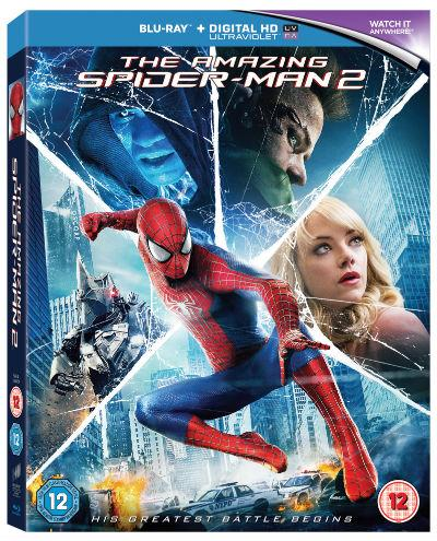 #Competition! RT & follow @SciFiNow to win #AmazingSpiderMan2 Blu-ray, soundtrack, PS4 game + poster! http://t.co/EvxSLqB4r3