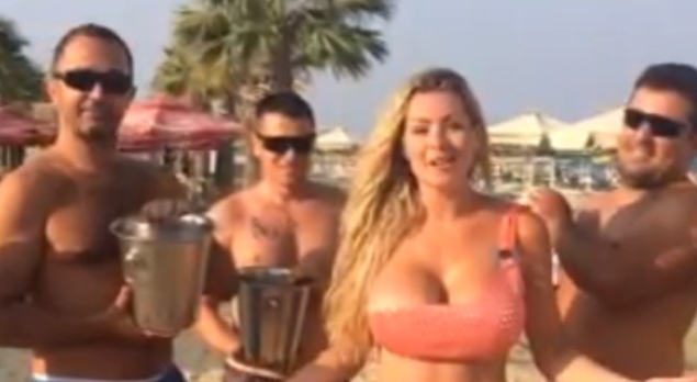 RT @CloserOnline: Nicola McLean nominates estranged husband's 'mistress' for ice bucket challenge http://t.co/G8jl6SBeed http://t.co/RPNerL…