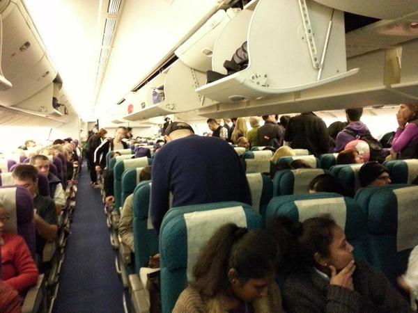 Flite MH132 frm Auckland to KL at 12.15am on 30 August 2014 is packed. Bizness class is full too @Johan_Jaaffar http://t.co/ptzYTX9Fxl