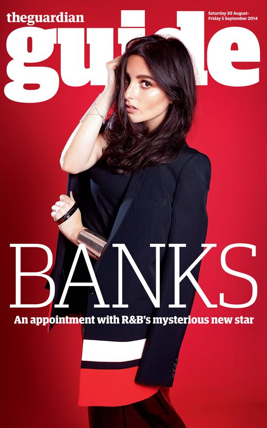 NEW COVER: we get soulful with @hernameisbanks http://t.co/p5mViZN4ZJ