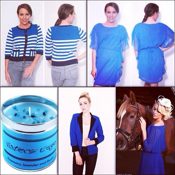 Beautiful Blues @BellaSorella251 💙  Shop it here> http://t.co/oPRr2n0d6H http://t.co/XvubrR4WGD