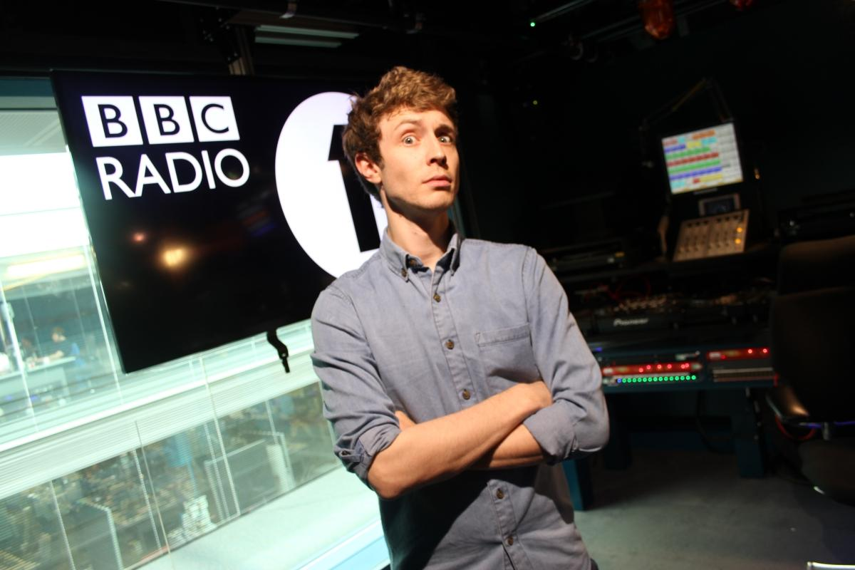 RT @BBCR1: RT if you think @mattedmondson's rap about @bbcstrictly was the best! http://t.co/4CfCtxyhLA