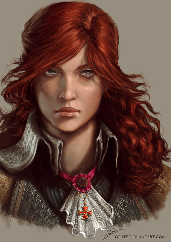 Assassin S Creed On Twitter This Week S Fan Art Contract Jodie Muir For Her Elise Make Art To Get Something Cool Http T Co 7kkrcmzgwp Http T Co F9xgcaclcj