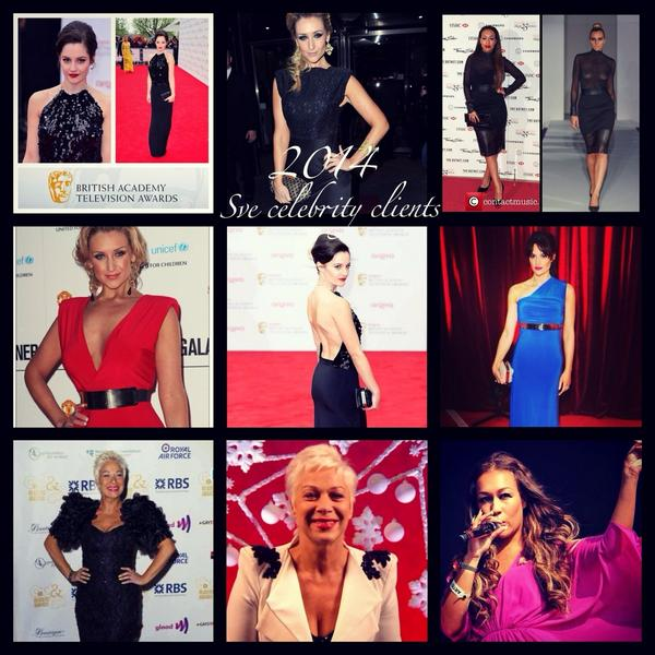 Throw back Friday #SveCelebClients @RealDeniseWelch @lane_paula @Cath_Tyldesley @RebeccaFMusic ❤️ all looking gorge http://t.co/93PzleEAr6
