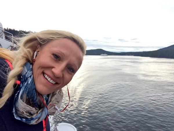 Kaillie Humphries  - here I come. twitter @BobsledKaillie victoria,longweekend
