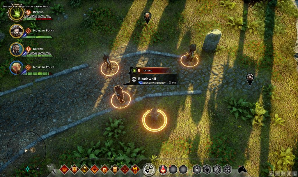 Dragon age inquisition here is your first look at the game s pc