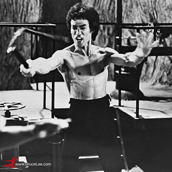 """Bruce Lee on Twitter: """"Have a great weekend! http://t.co ..."""