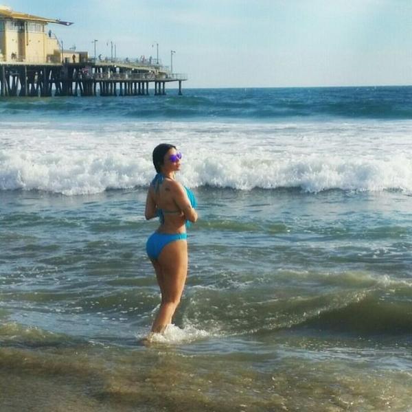 Bikini haifa wehbe 61 Sexiest