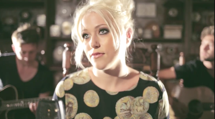 RT @SBTVonline: Dare you to try & not sing along to the catchy chorus in @AmeliaLilyOffic's new #A64! >> http://t.co/wY2SoimUG0 http://t.co…