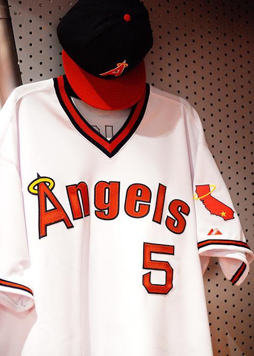 pretty nice e2256 b3ed0 Los Angeles Angels on Twitter: