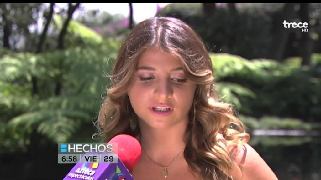 Jimena Ochoa Nude Photos 27