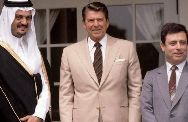 All the living US presidents together | Rebrn.com