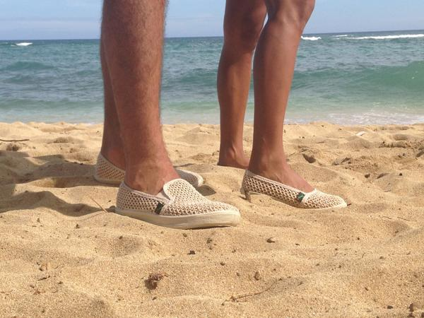 surfershoes hashtag on Twitter