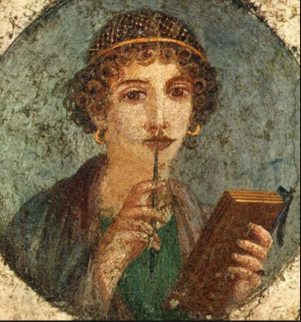 """Lucretius on Twitter: """"I set o..."""