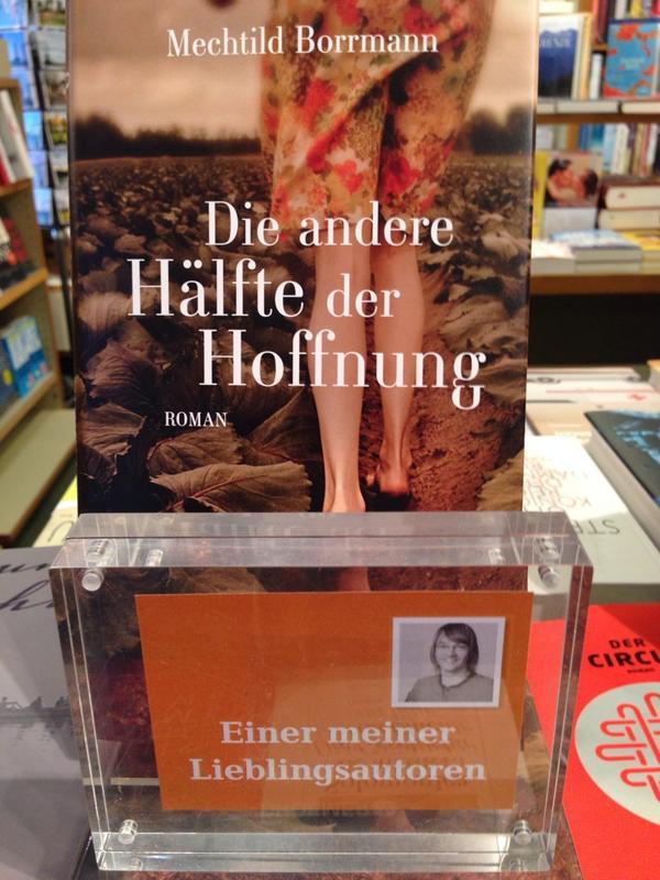 Und das liest Markus am WE.  #bookupDE http://t.co/VSzHoQRij9