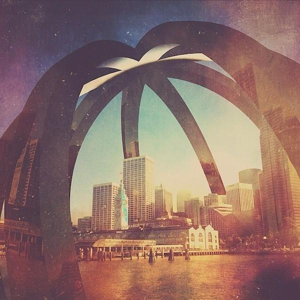 'Matter' app gives photos a futuristic feel - take a look: http://t.co/tPUv3JPC0l #technology http://t.co/iBzG9mHouy