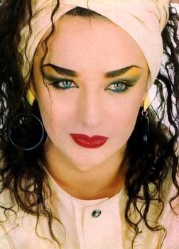 VOTE Boy George in this years top 100 DJ poll, https://t.co/BIcUtchvld or try Google+ Enjoy http://t.co/XHzODQOPyX http://t.co/UoljE1crpT