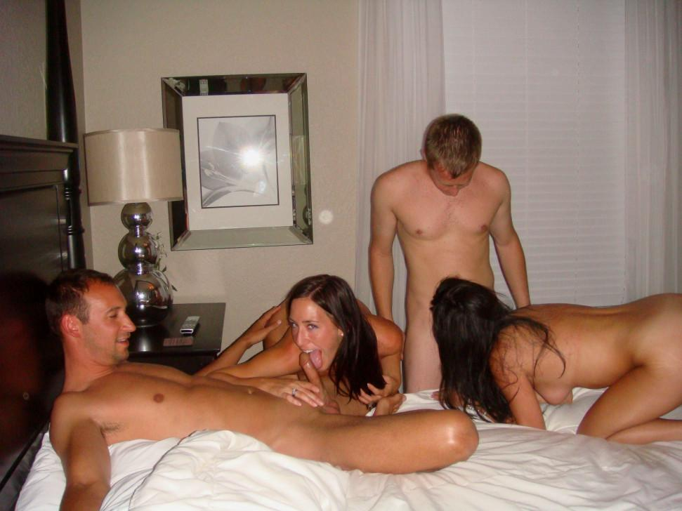 Swingers picture with stories — photo 11