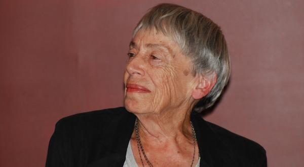 Ursula K. Le Guin On 'Starting Late' as a Writer http://t.co/69p4eiY4qx #quotes @ParisReview http://t.co/C0b2TmoyHq