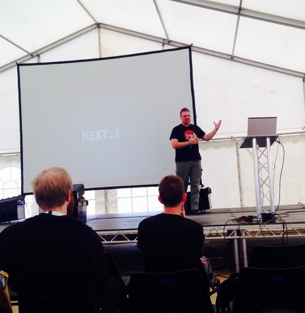 EMFcamp talk