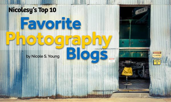 "My ""Top 10"" Favorite Photography Blogs! http://t.co/PTWu9ch5nL cc @ScottKelby @strobist @500px @MattKloskowski http://t.co/GcYW69NYKQ"