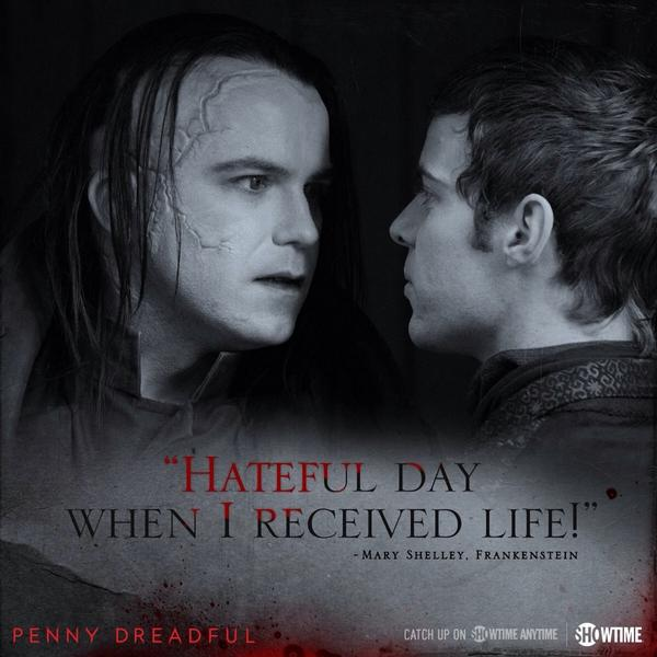 """Frankenstein Creature Quotes: Sarita Allison On Twitter: """"Today Is Known As"""