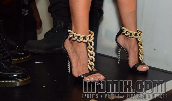 @iamErica_Mena shoe game swag at supperclub tuesdays http://t.co/7syoLDIfil