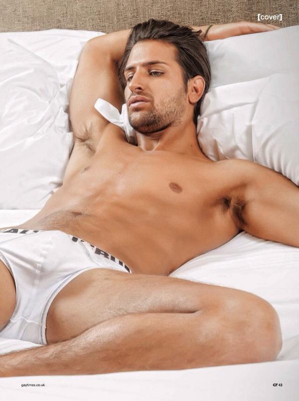 Gay underwear vid