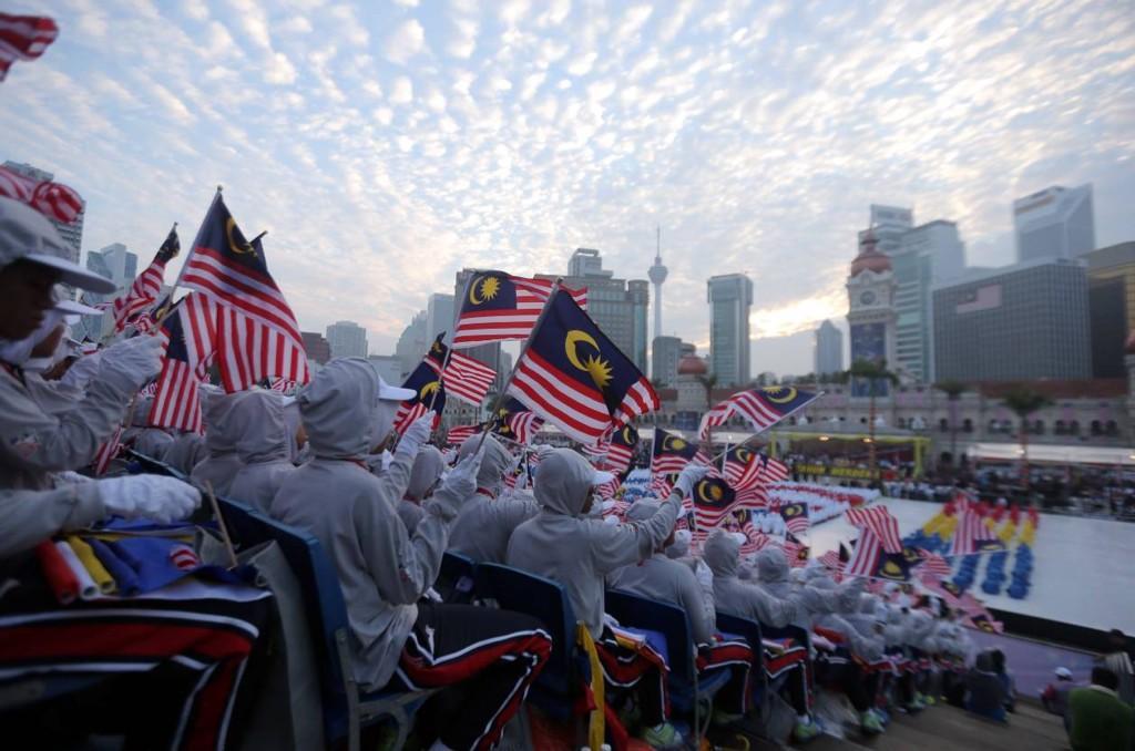 Semangat Kemerdekaan Rakyat Malaysia