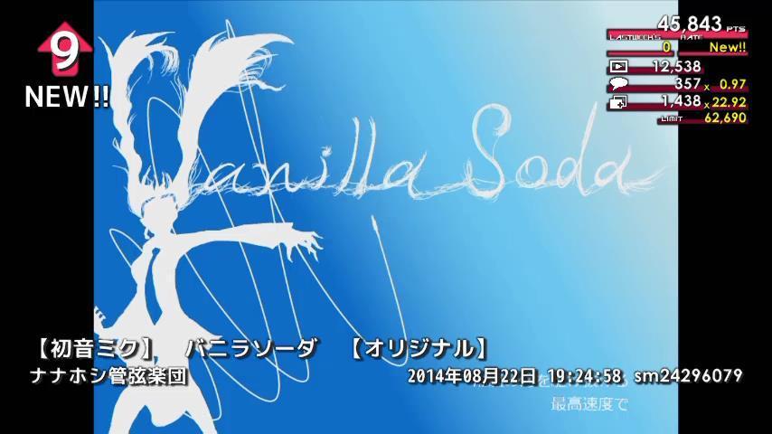週刊VOCALOIDとUTAUランキング #360・302 [Vocaloid Weekly Ranking #360] BwVtFTzCYAEqL7R