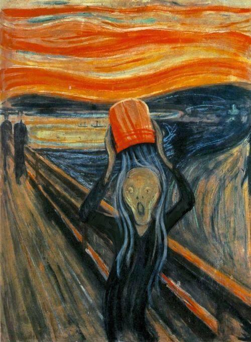 RT @russian_market: Art meets #IceBucketChallenge http://t.co/XV2mA86CVu
