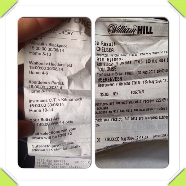 mikey walsh on twitter bosh two coupon wins 580 winning