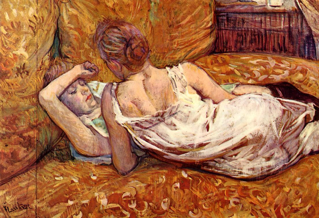 Devotion: the Two Girlfriends