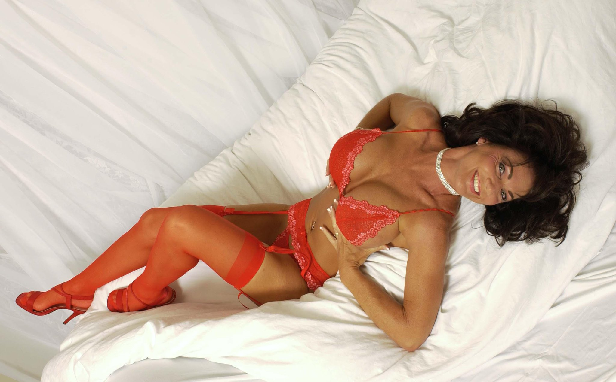 Deauxma Red 114
