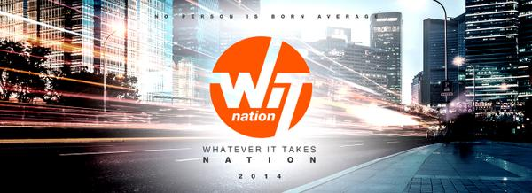WIT Nation Coming Soon. Go to http://t.co/JuynfUvcsI and subscribe NOW! #WITNation #WhateverItTakes #the10Xrule http://t.co/inNIuTDeas