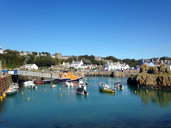 A beautiful day in #Portpatrick #swscotland @DGWGO @swfreepress http://t.co/2Yvur4N8bB