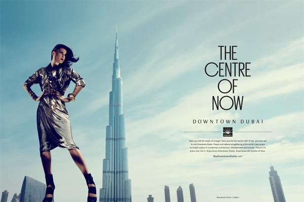Emaar Dubai Mall global advertising campaign by StrawberryFrog New York @frogism #emaardubai #ipo http://t.co/u7NEpsGn2c