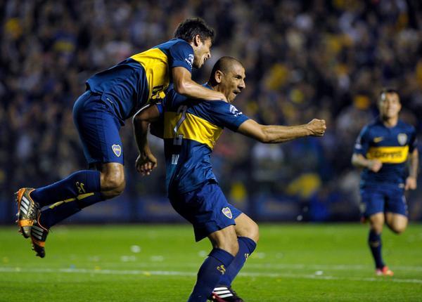Torneo de Transición | Arruabarrena debutó en el banco de Boca con un triunfo frente a Vélez