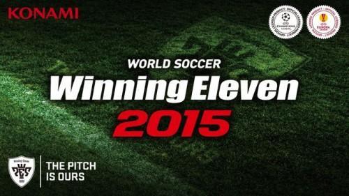 『ウイイレ』最新作がシリーズ初のPS4で登場…発売日が11月13日に決定soccer-king.jp/news/game/2014… pic.twitter.com/D5D9VKNdyF