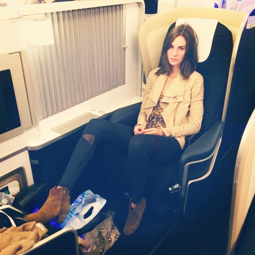 Next stop ???? !!!! Thank you @British_Airways  for amazing First Class Services http://t.co/sjXrTKvSER