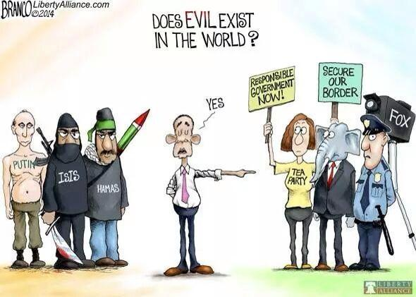 Does evil exist http://t.co/nakMhA0wzQ
